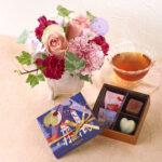 日比谷花壇|ホワイトデー特集!!バレンタインのお返しに…