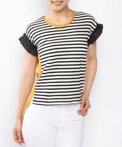 ヴィクトワール カット アンド ソーン(TEJIA-Clown shirt-1)
