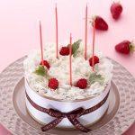 日比谷花壇|お誕生日にはフラワーケーキを贈ろう!!【フラワーケーキ特集】