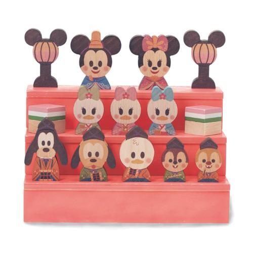 Disney KIDEA お姫様限定セット
