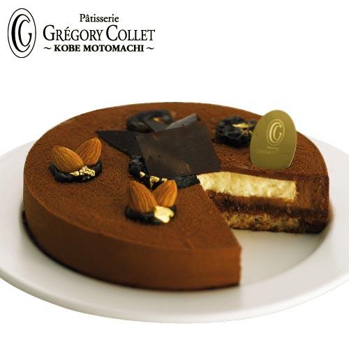 【濃厚チョコケーキ】アプソリュ