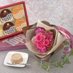 日比谷花壇|男性から女性へ想いを伝える「フラワーバレンタイン」特集