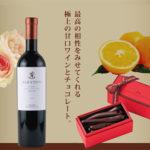ENOTECA Online(ワイン通販 エノテカ・オンライン)|大人のバレンタイン限定アイテムのご紹介!!